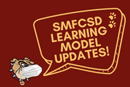 District Learning Model Updates